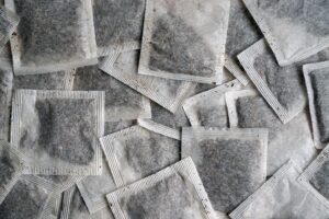 tea bags help reduce inflammation